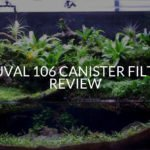 Fluval 106 Canister Filter Review